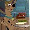 скуби ду - Скуби готовит завтрак