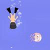 приключения - Рекордный прыжок в глубину