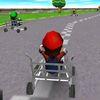 марио - Марио гонщик