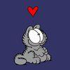 кошки - Рыжий Гарфилд