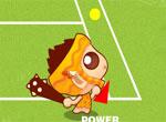 веселые - Безумный теннис