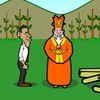 бродилки - Обама и НЛО