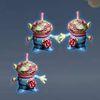 стрелялки - Иннопланетные игрушки