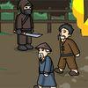 ниндзя - Главный народный защитник